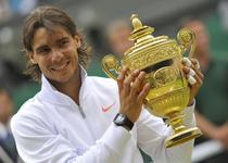Fotogalerie Berdych vs Nadal