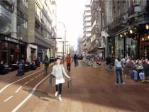 FOTOGALERIE Simulari - cum ar putea arata Bucurestiul