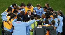 Uruguay, surpriza semifinalelor