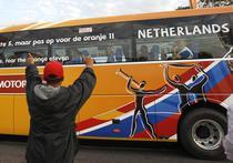 """Olanda """"a ramas pe drumuri"""""""