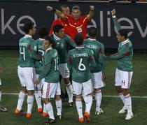 Rosetti, certat de mexicani