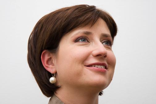 Cristina Hanganu