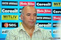 Ticleanu a plecat de la U Craiova