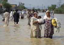 Inundatii in Pakistan