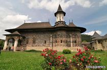 Manastirea de la Sucevita