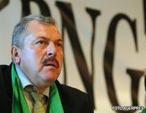 Helmuth Duckadam, presedintele Stelei
