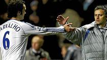 Carvalho si Morinho, in era Chelsea