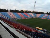 Suporterii vor un stadion gol cu Branestiul