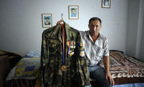 veteran al Republicii Moldova