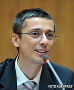 Nicolaie Chidesciuc, economist J.P.Morgan