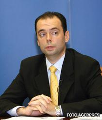 Lucian Anghel, economist sef BCR
