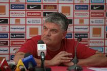 Ioan Andone, final de drum cu Dinamo