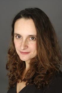 Lindsay Moran