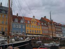 Nimic putred in Danemarca