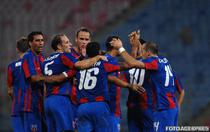 Steaua, in grupele Europa League