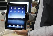iPad s-a vandut in peste trei milioane de exemplare