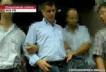Gabriel Grecu, retinut de FSB