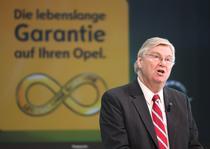 Nick reilly, sef al Opel anunta noua campanie pe 5 august