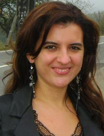 Larissa Batrancea