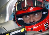 Schumacher, rezultate modeste in 2010