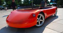 Masina poate atinge pana la 100 km/h