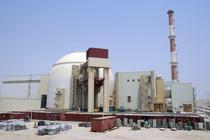 Reactorul principal de la Bushehr