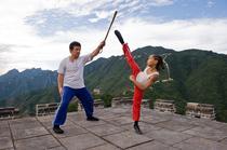 "Imagine din ""Karate Kid"""