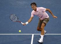 Federer, locul doi in clasamentul ATP