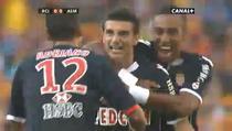 Super gol al lui Daniel Niculae