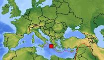 Seism in Grecia