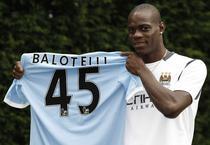Mario Balotelli (Manchester City)