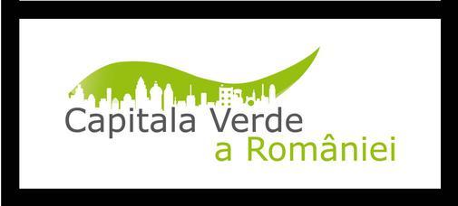 Capitala verde a Romaniei