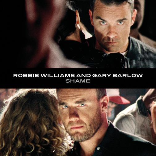 single Robbie William
