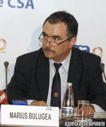 Marius Bulugea