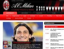 Ibra, la AC Milan