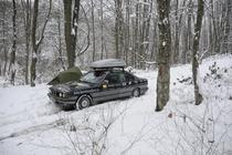 BMW seria 5 din 1992