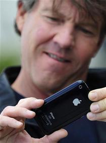 iPhone 3G[S]