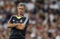 Mourinho, doar remiza la debutul oficial