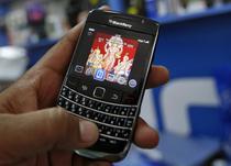 Blackberry pare a ceda presiunilor indiene