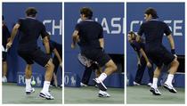 Roger Federer, ce jucator!