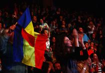 Romania muzicala