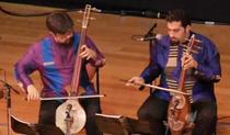 Muzica iraniana - in curand interzisa