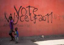 Wyclef Jean beneficiaza de suportul populatiei