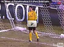 Gol neacordat grecilor