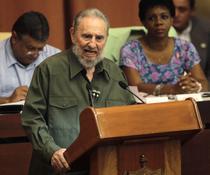 Fidel Catro