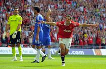 Hernandez, gol contra lui Chelsea