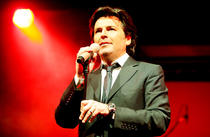Thomas Anders (ex Modern Talking)