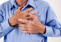 O durere atroce insoteste de cele mai multe ori infarctul