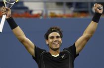 Rafael Nadal, in semifinale la US Open