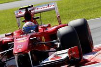 Alonso, pole position pe circuitul de la Monza